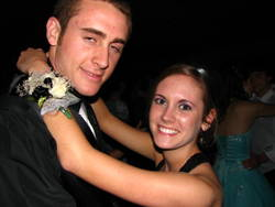 Highlight for Album: Centerburg Prom 2009
