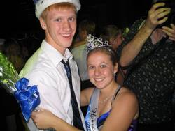 Highlight for Album: Central Crossing Homecoming 2009