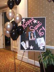 Highlight for Album: Chelsea Cardwell's Super Sweet 16