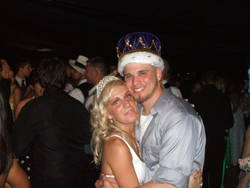 Highlight for Album: Fremont Ross Prom 2007