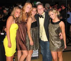 Highlight for Album: Hilliard Darby Homecoming 2007