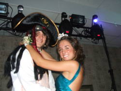 Highlight for Album: Hilliard Darby Prom 2007