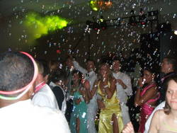 Highlight for Album: Hilliard Darby Prom 2008