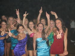 Highlight for Album: Hilliard Darby Homecoming 2011