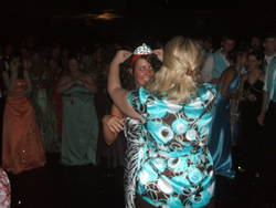Highlight for Album: Logan Elm Prom 2008