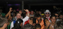 Highlight for Album: Licking Valley Prom 2009