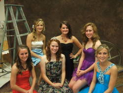 Highlight for Album: Madison Plains Homecoming 2011