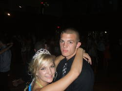 Highlight for Album: Madison Plains Homecoming 2012