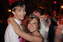 Highlight for Album: Madison Plains Prom 2012