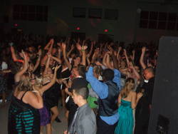 Highlight for Album: Marion Harding Homecoming 2010
