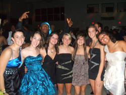 Highlight for Album: Marion Harding Homecoming 2011