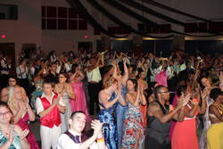 Highlight for Album: Marion Harding Prom 2012