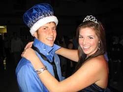 Highlight for Album: Marysville High School Homecoming 2006