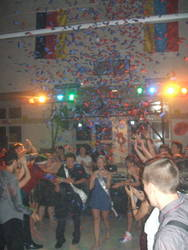 Highlight for Album: Marysville Homecoming 2011
