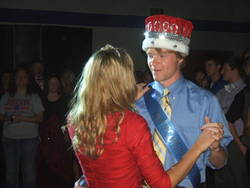 Highlight for Album: Marysville Homecoming 2012