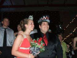 Highlight for Album: Marysville Prom 2007