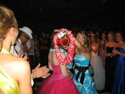 Highlight for Album: Marysville Prom 2008