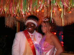 Highlight for Album: Meigs Prom 2008