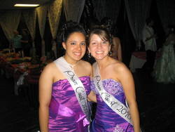 Highlight for Album: Meigs High School Prom 2010