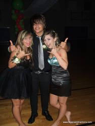Highlight for Album: Olentangy Liberty Homecoming 2011
